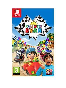 Nintendo Switch Race With Ryan - Switch