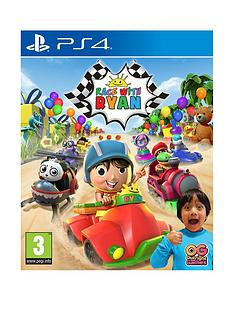 playstation-4-race-with-ryan--ps4