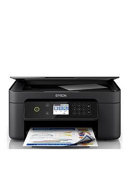 Epson Expression Home Xp-4100 Printer - Printer Only