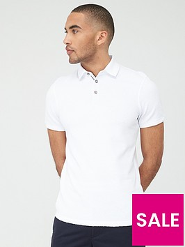 ted-baker-infuse-textured-polo-shirt-white