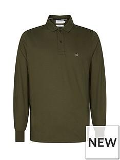 calvin-klein-calvin-klein-liquid-touch-long-sleeve-polo-shirt