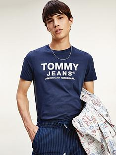 tommy-jeans-front-logo-t-shirt-navy