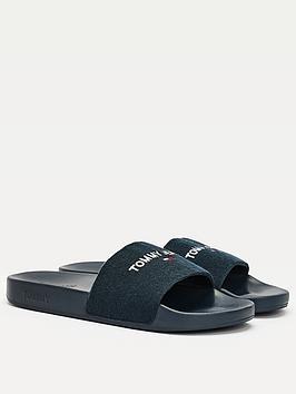 tommy-jeans-pool-slides-navy