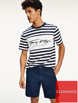 tommy-hilfiger-signature-stripe-relaxed-fit-t-shirt-navy