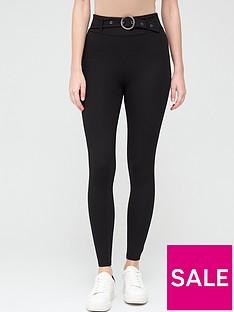 v-by-very-belted-legging-black