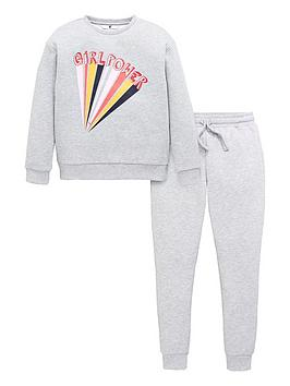 v-by-very-girls-girl-power-tracksuit-grey-marl