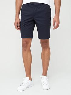ted-baker-buenose-chino-shorts-navy