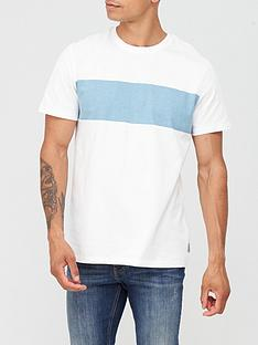 ted-baker-squishh-placement-chest-stripe-t-shirt-blue