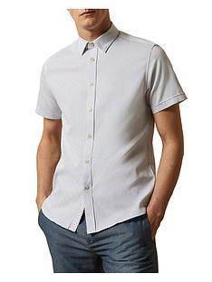 ted-baker-ted-baker-windo-textured-short-sleeve-shirt