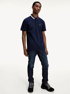 tommy-jeans-flag-neck-polo-shirt-navy