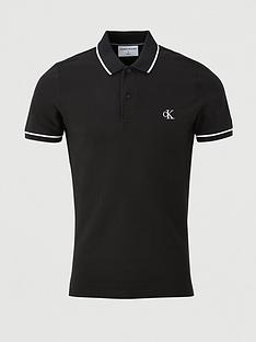 calvin-klein-jeans-tipping-slim-fit-polo-shirt-black