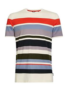 ted-baker-wakey-stripe-t-shirt