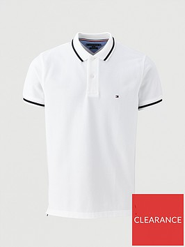 tommy-hilfiger-basic-tipped-regular-fit-polo-shirt-white