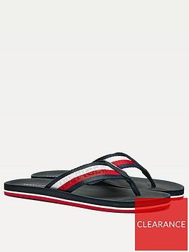 tommy-hilfiger-th-comfort-beach-sandals-navy