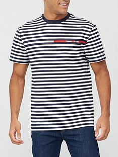 tommy-jeans-branded-stripe-t-shirt-navy