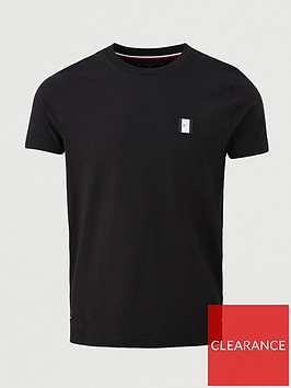 tommy-hilfiger-modern-essential-t-shirt-black