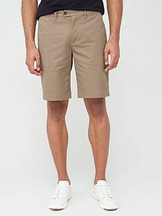 ted-baker-buenose-chino-shorts-natural