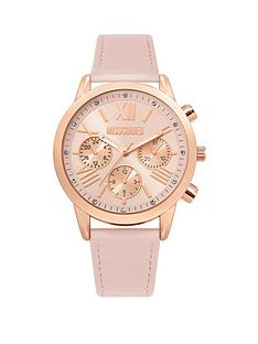 missguided-missguided-pink-strap-with-rose-gold-case-and-pink-multi-look-dial