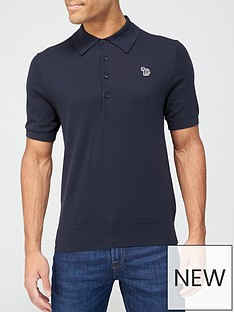 ps-paul-smith-zebra-logo-knitted-polo-shirt-navy