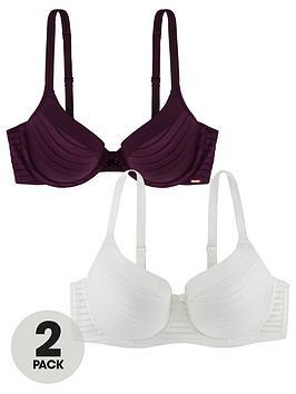 dorina-exclusive-carmen-2-pack-light-padded-plunge-bra