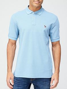 ps-paul-smith-zebra-logo-polo-shirt-blue