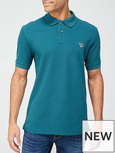 ps-paul-smith-zebra-logo-polo-shirt-teal