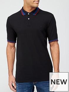 ps-paul-smith-contrast-collar-polo-shirt-black