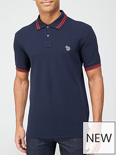 ps-paul-smith-zebra-logo-tipped-polo-shirt-navy