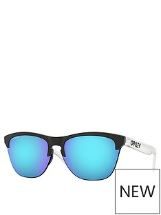 oakley-frogskins-lite-sunglasses-black