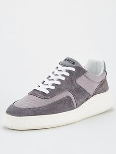 mercer-lowtop-40-suede-trainers-grey