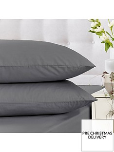 silentnight-silent-night-easy-care-180-cotton-rich-pillowcase-pair