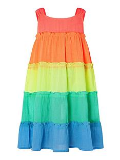 accessorize-girls-colourblock-dress-multi