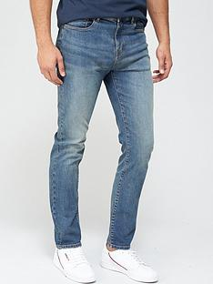 very-man-slim-vintagenbspjean-with-stretch-green-tint