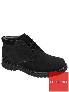 skechers-mid-top-suede-boots-black
