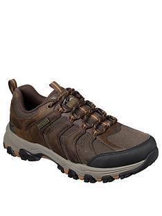 skechers-selmen-outdoors-trainers-brown