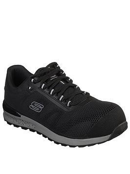 skechers-safety-bulklin-shoes-black