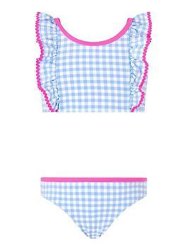 accessorize-girls-gingham-bikini-blue