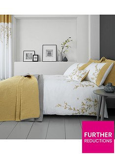 catherine-lansfield-embroidered-blossom-duvet-cover-set-in-yellow