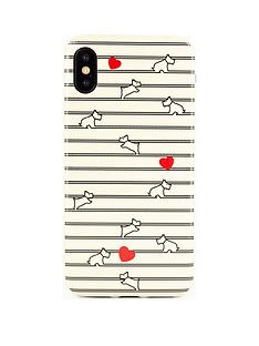radley-love-lines-striped-chalk-tpunbspcase--nbspiphone-xxs