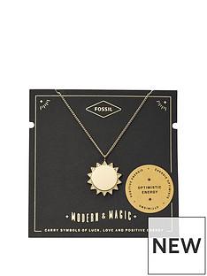 fossil-fossil-gold-tone-sun-pendant-necklace