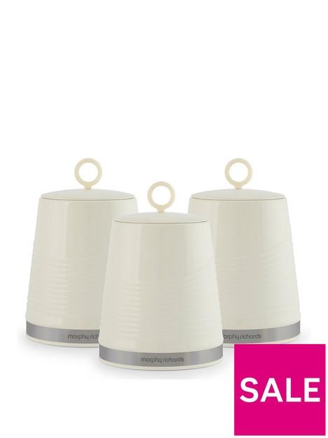 morphy-richards-dune-set-of-3-canisters-ndash-ivory-cream