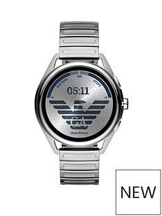 emporio-armani-gen-5-full-display-dial-stainless-steel-bracelet-smartwatch