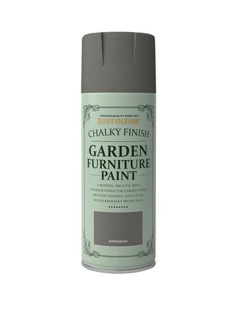 rust-oleum-anthracitenbspgarden-furniture-spray-paint--nbsp400ml