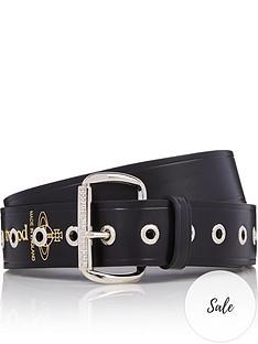 vivienne-westwood-menrsquos-alex-leather-belt-black