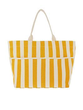 accessorize-woven-stripe-tote-bag