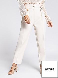 ri-petite-peg-trousers-cream