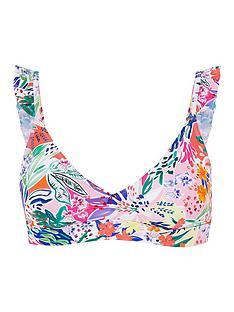 accessorize-painterly-floral-frill-strap-triangle-bikini-top-multi