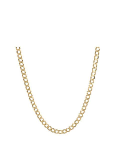 love-gold-9ct-yellow-gold-12-oz-solid-diamond-cut20-inch-curb-chain
