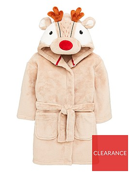 mini-v-by-very-unisex-christmas-reindeer-robe-brown