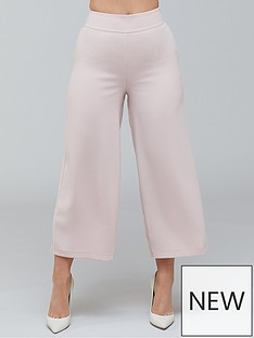 kate-ferdinand-wide-leg-culottes-blush